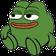 :PepeSit: Discord Emote