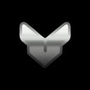 Emoji for silver