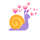 :heart_snail: Discord Emote