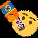 Emoji for killme