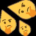 Emoji for dropsthink