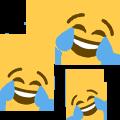 Emoji for dropsjoy