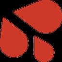 Emoji for dropsblood