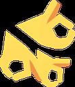 Emoji for dropsok
