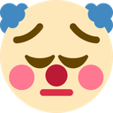 :clownpensive: Discord Emote