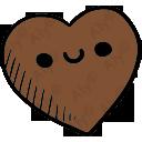 brownhrt