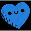bluehrt