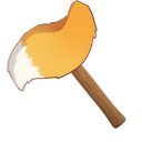 Emoji for fluffHammer