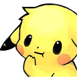 Emoji for NCPikachuThink