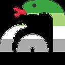 Emoji for arosnake