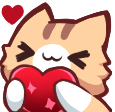 Emoji for NCcatlove2