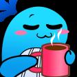 :whale_coffee: Discord Emote