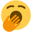 :yawns: Discord Emote