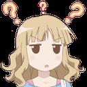 Emoji for KFGirlHuh