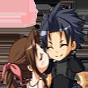 Emoji for AP_kissYou