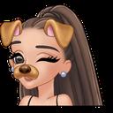 Emoji for ariDog