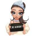 Emoji for ariBeAlright