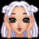 Emoji for arioh