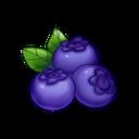 Emoji for ariblueberries
