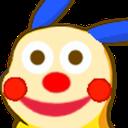 :ooPikaClown: Discord Emote