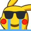 :ooPikaDeadinside: Discord Emote