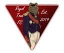Emoji for royal_toad
