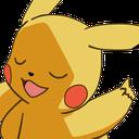 Emoji for PikaBitchPlease