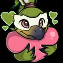 Emoji for SaffyLove