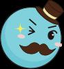 Emoji for emoji_10