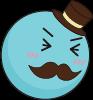 Emoji for emoji_13