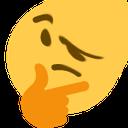 Emoji for Thiink