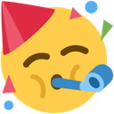 :partying: Discord Emote
