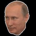PutinWoah