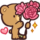 OwOBearFlowers
