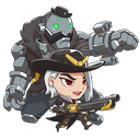 Emoji for Ashe_Spray__Cute
