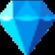 pzriBlue Discord Emote