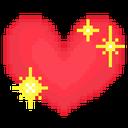 sparklingheart