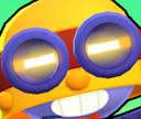 :ToDeOlhoCarl: Discord Emote