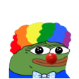 peepoClown