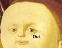 Emoji for Oui