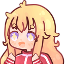 :AnnyaExcited: Discord Emote