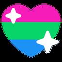 polysexual_sparkle_heart