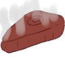 :steak: Discord Emote