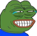 Emoji for pepeLaugh