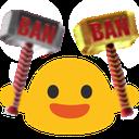 Emoji for BlobBanhammerCouncil