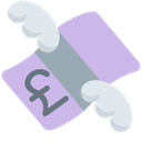 :PoundWithWings: Discord Emote