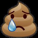 Emoji for PoopCry