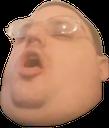:fat: Discord Emote