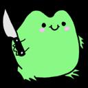 knifefrog