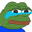 :FeelsCryMan: Discord Emote